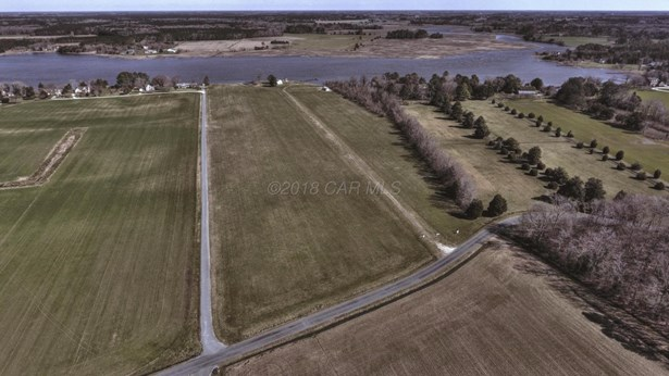 Unimprvd Lots/Land - westover, MD (photo 3)