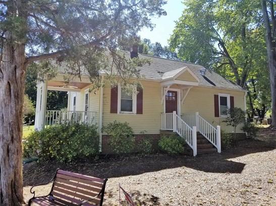 Residential/Vacation, Ranch - Kenbridge, VA (photo 1)
