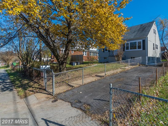 Cape Cod, Detached - CAPITOL HEIGHTS, MD (photo 3)