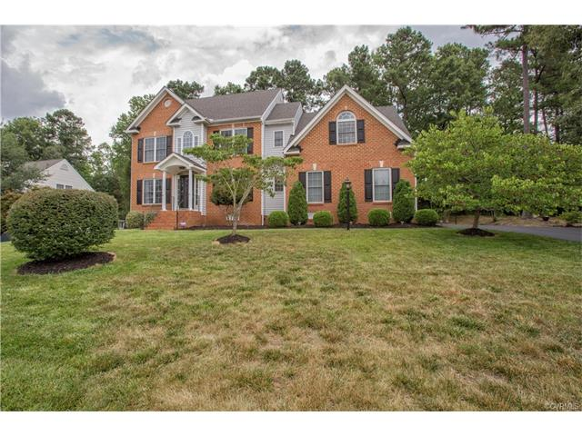 2-Story, Transitional, Single Family - Chester, VA (photo 2)