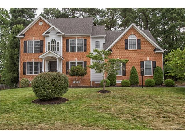 2-Story, Transitional, Single Family - Chester, VA (photo 3)