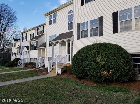 Townhouse, Split Foyer - CHESAPEAKE BEACH, MD (photo 1)