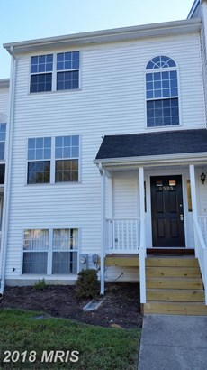 Townhouse, Split Foyer - CHESAPEAKE BEACH, MD (photo 2)