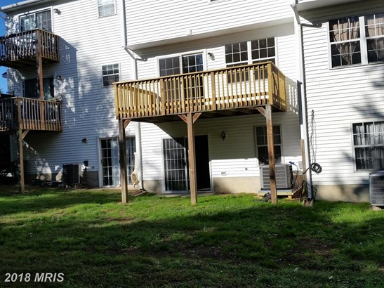 Townhouse, Split Foyer - CHESAPEAKE BEACH, MD (photo 3)