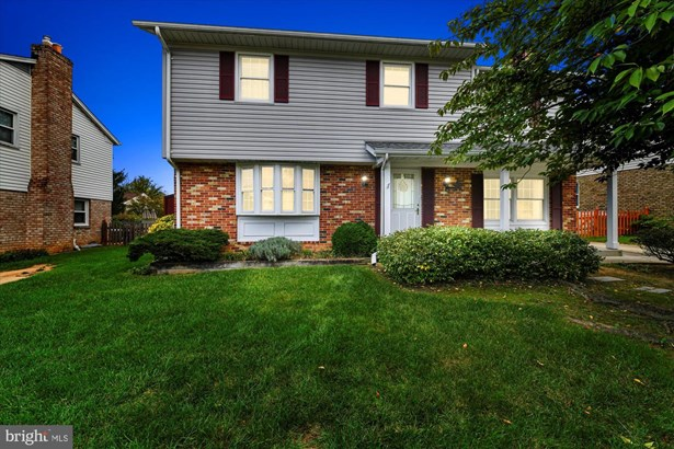 Detached, Single Family - COCKEYSVILLE, MD
