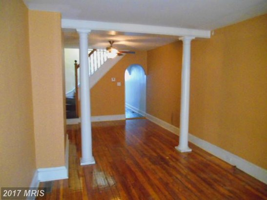 Townhouse, Federal - BALTIMORE, MD (photo 5)
