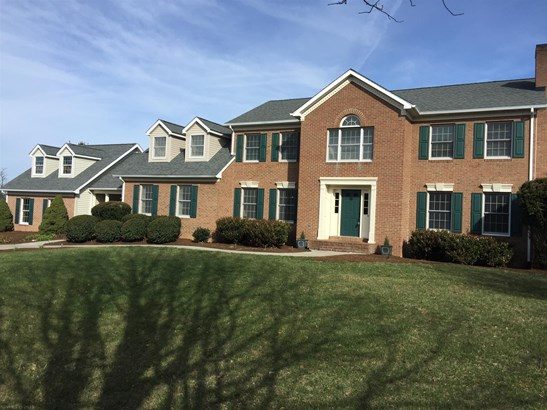 Traditional, Detached - Christiansburg, VA (photo 2)