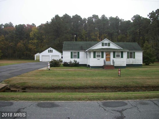 Traditional, Detached - CRAPO, MD (photo 1)
