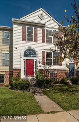 Townhouse, Colonial - ROUND HILL, VA (photo 1)
