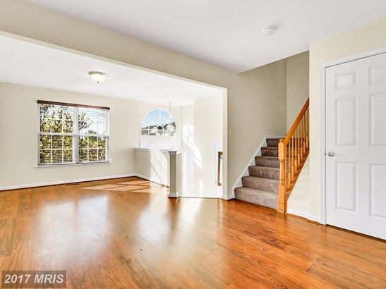 Townhouse, Colonial - ROUND HILL, VA (photo 5)