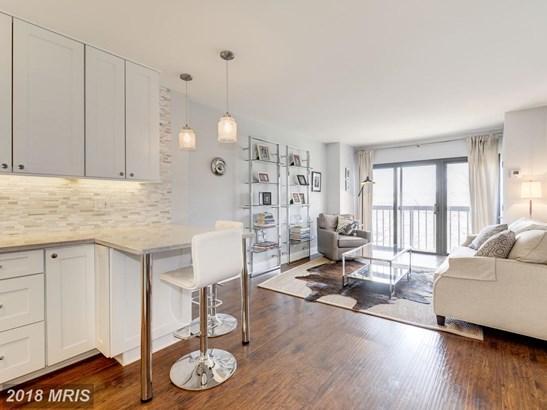 Mid-Rise 5-8 Floors, Contemporary - WASHINGTON, DC (photo 5)