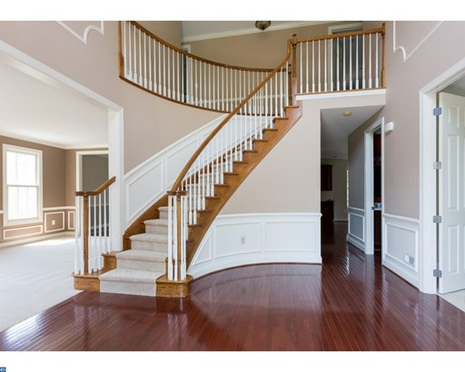 Traditional, Detached - THORNTON, PA (photo 4)