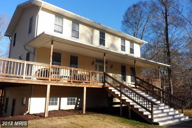 Colonial, Detached - KING GEORGE, VA (photo 1)
