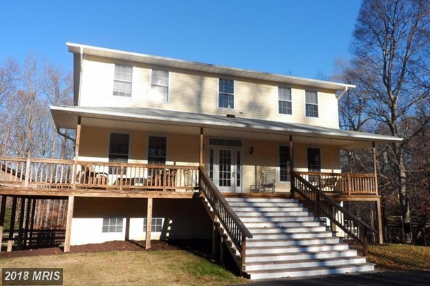 Colonial, Detached - KING GEORGE, VA (photo 2)
