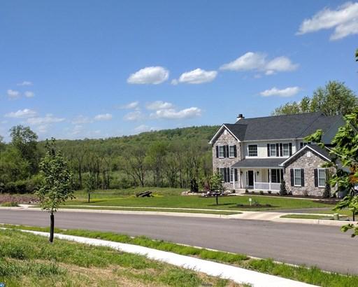 Colonial, Detached - SCHWENKSVILLE, PA (photo 4)