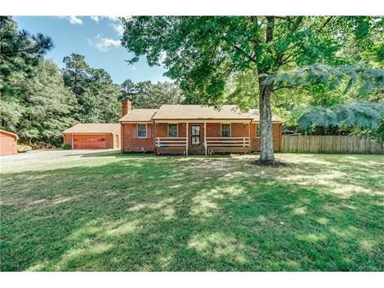 Ranch, Single Family - Sandston, VA (photo 4)