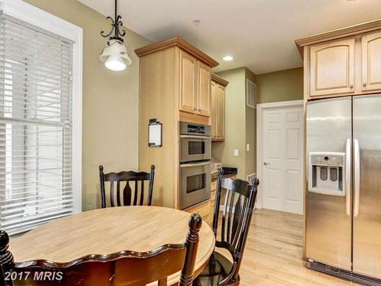 Semi-Detached, Colonial - CATONSVILLE, MD (photo 5)
