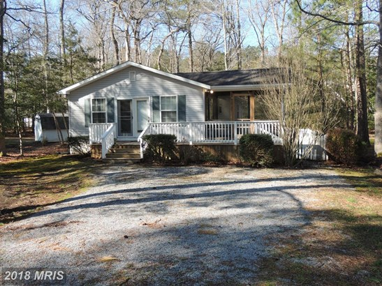 Bungalow, Detached - OCEAN PINES, MD (photo 1)