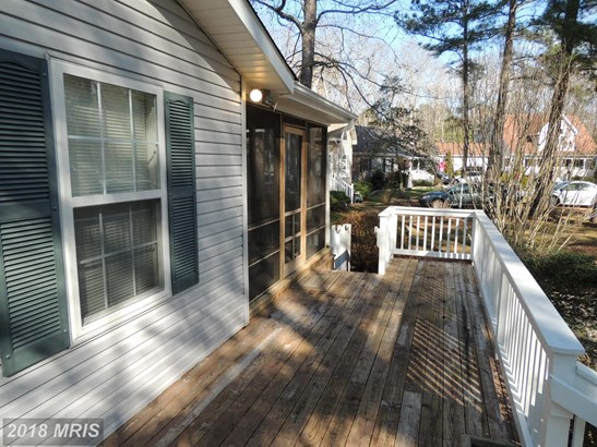 Bungalow, Detached - OCEAN PINES, MD (photo 2)