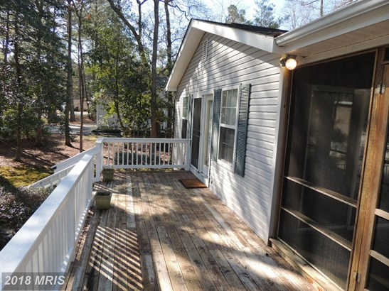 Bungalow, Detached - OCEAN PINES, MD (photo 3)