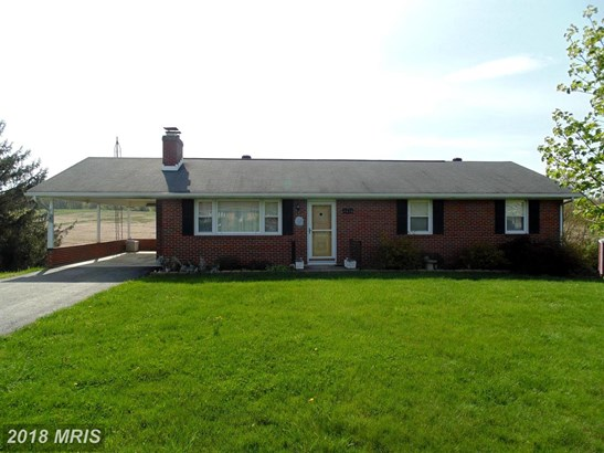 Rancher, Detached - MONROVIA, MD (photo 1)