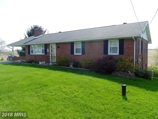 Rancher, Detached - MONROVIA, MD (photo 3)