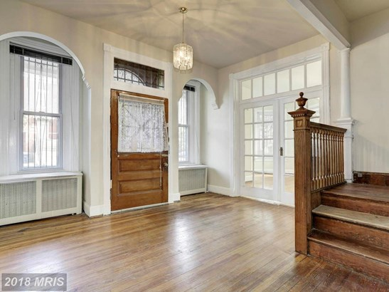Semi-Detached, Victorian - WASHINGTON, DC (photo 5)