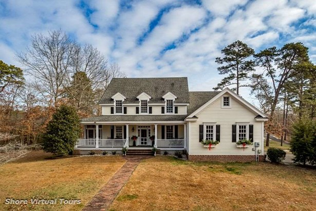 Two Story, Colonial, See Remarks, Single Family - Egg Harbor Township, NJ (photo 2)