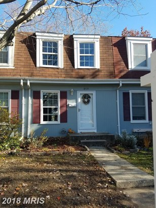 Townhouse, Colonial - NOTTINGHAM, MD (photo 3)