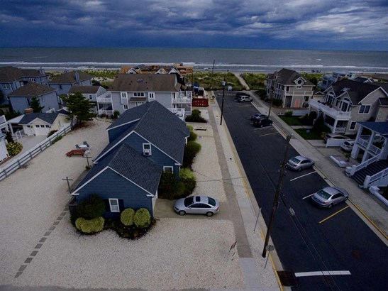 Two Story, A Frame, Single Family - Stone Harbor, NJ (photo 2)