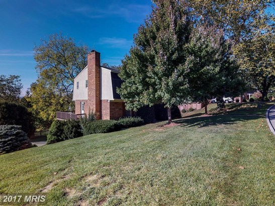 Colonial, Detached - WINCHESTER, VA (photo 3)