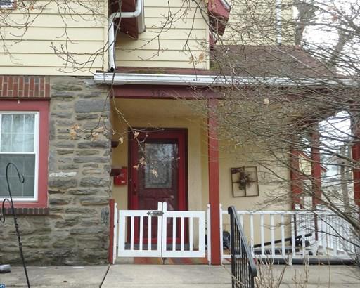 Colonial,Tudor, Detached - LANSDOWNE, PA (photo 3)