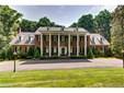 Colonial, Custom, Single Family - Richmond, VA (photo 1)