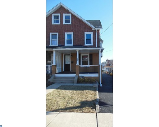 Semi-Detached, Colonial - ARDMORE, PA (photo 2)