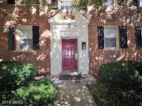 Garden 1-4 Floors, Colonial - WASHINGTON, DC (photo 2)