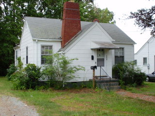 Traditional, Single Family - South Boston, VA (photo 1)