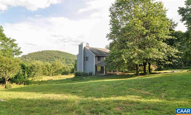 Farm House, Detached - CROZET, VA (photo 2)