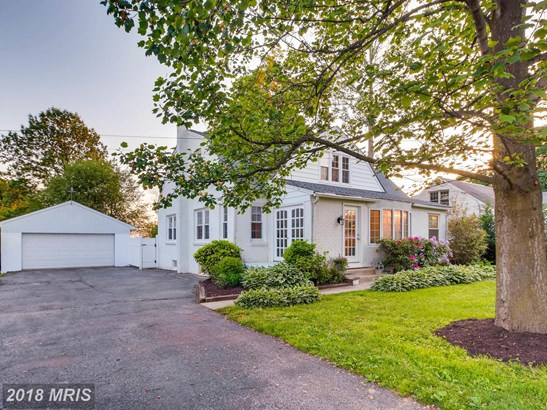 Cape Cod, Detached - UPPERCO, MD (photo 1)