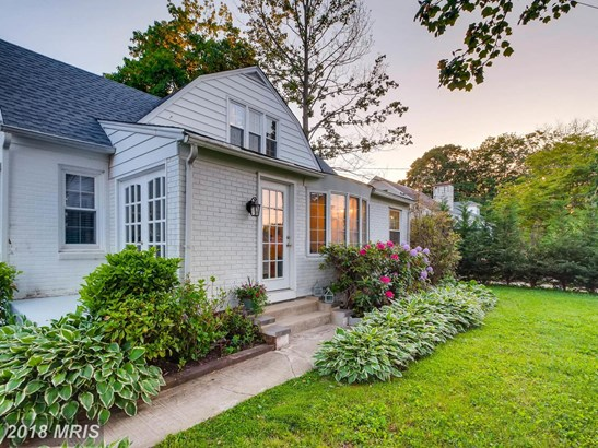 Cape Cod, Detached - UPPERCO, MD (photo 2)