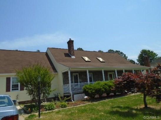 2-Story, Cape, Single Family - Chesterfield, VA (photo 1)