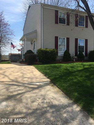 Semi-Detached, Colonial - JOPPA, MD (photo 3)