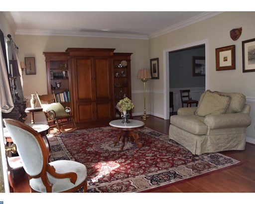 Colonial, Detached - BLUE BELL, PA (photo 5)