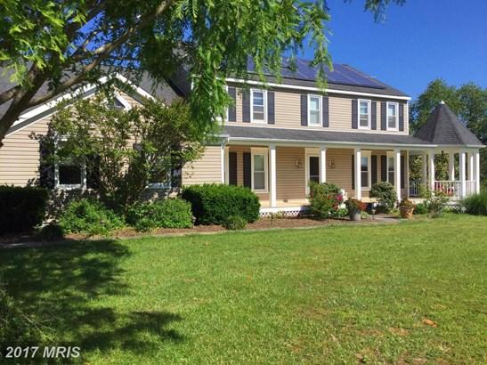 Colonial, Detached - DAVIDSONVILLE, MD (photo 1)