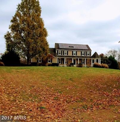 Colonial, Detached - DAVIDSONVILLE, MD (photo 3)