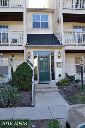 Garden 1-4 Floors, Contemporary - MANASSAS, VA (photo 1)