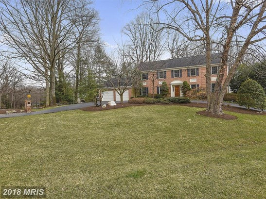 Colonial, Detached - NORTH BETHESDA, MD (photo 4)