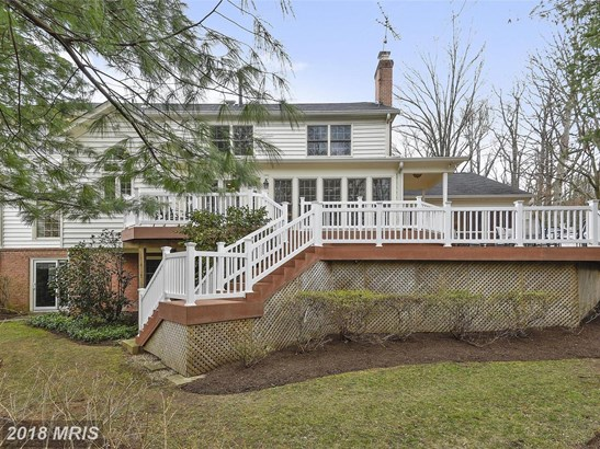 Colonial, Detached - NORTH BETHESDA, MD (photo 5)