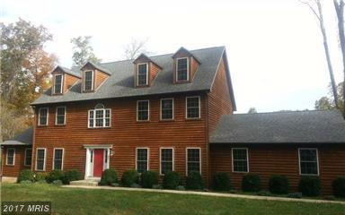 Colonial, Detached - LINDEN, VA (photo 1)