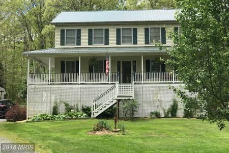 Traditional, Detached - BARBOURSVILLE, VA (photo 1)