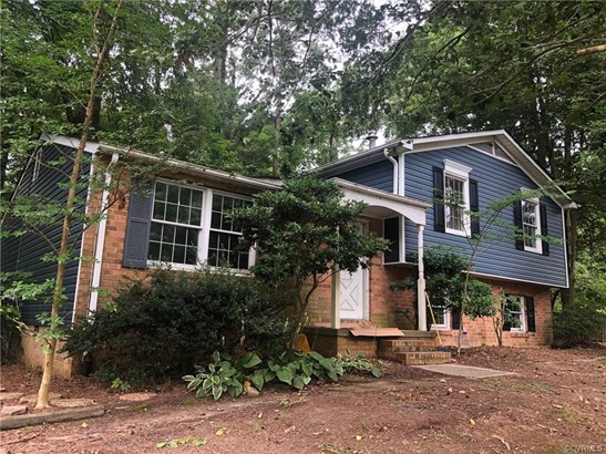 Two Story, Tri-Level, Single Family - North Chesterfield, VA